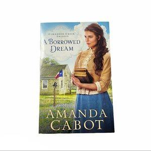 A Borrowed Dream Book